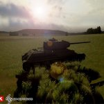 Скриншот WWII Battle Tanks: T-34 vs. Tiger – Изображение 137