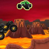 Скриншот Monster Trucks Go