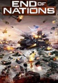 End of Nations – фото обложки игры