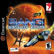 Обложка BANG! Gunship Elite