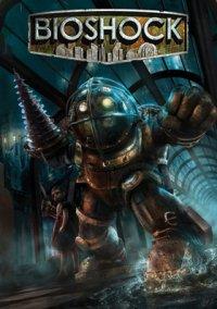BioShock – фото обложки игры