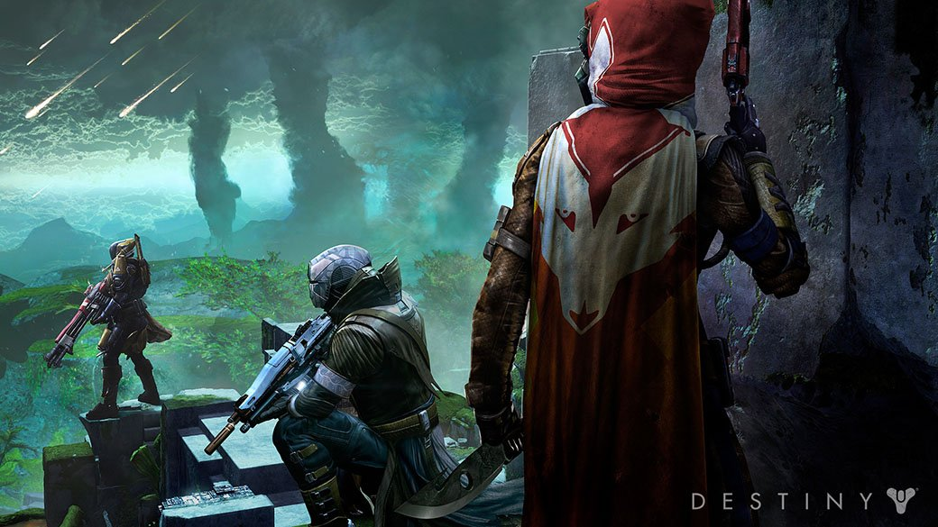 Destiny. Год первый - Изображение 9