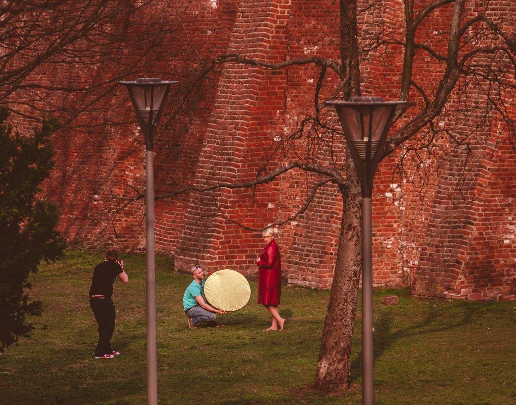 Впечатления от моего первого пресс-тура: студия GOG и CD Projekt RED - Изображение 18