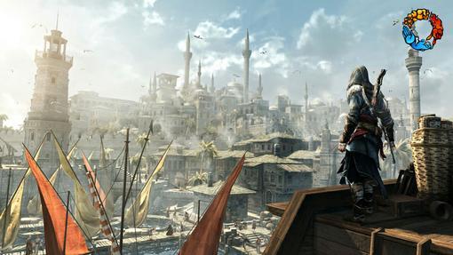 Рецензия на Assassin's Creed: Revelations. Обзор игры - Изображение 6