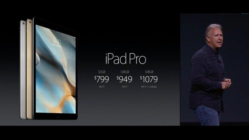 iPad Pro —гигантский айпад для геймеров и синефилов - Изображение 2