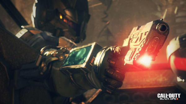 Call of Duty: Black Ops 3 будет похожа на Destiny и Titanfall - Изображение 1