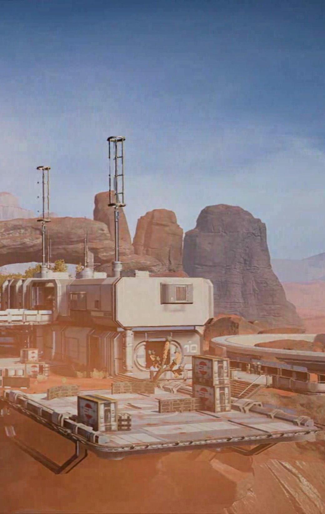Рецензия на Mass Effect: Andromeda - Изображение 7