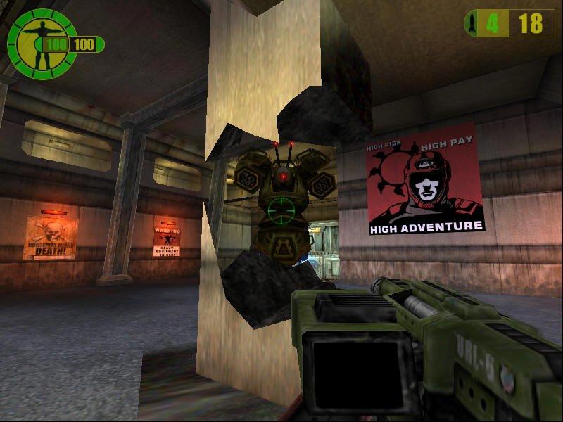 Эволюция жанра FPS. Часть вторая - Изображение 3