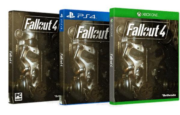 Все, что мы знаем о Fallout 4 - Изображение 1