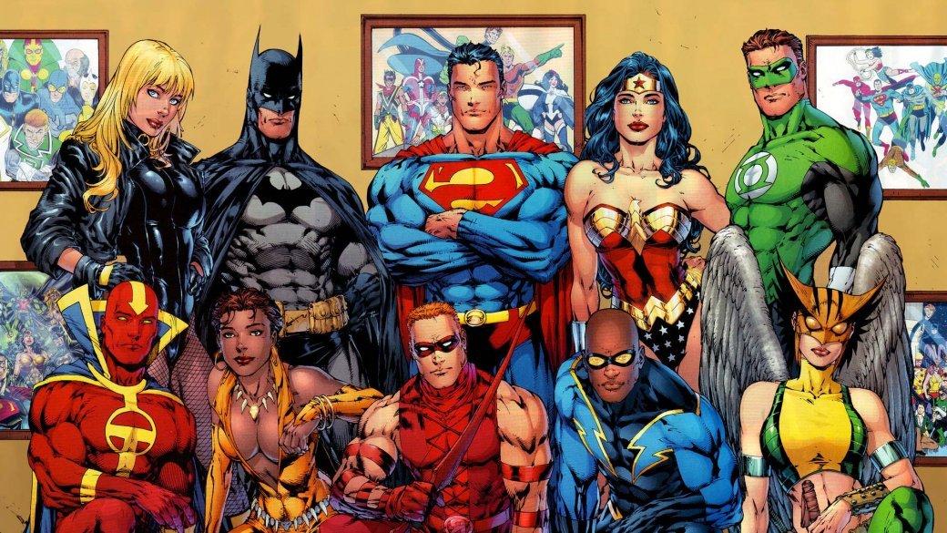 Супергерои по соседству. - Изображение 1