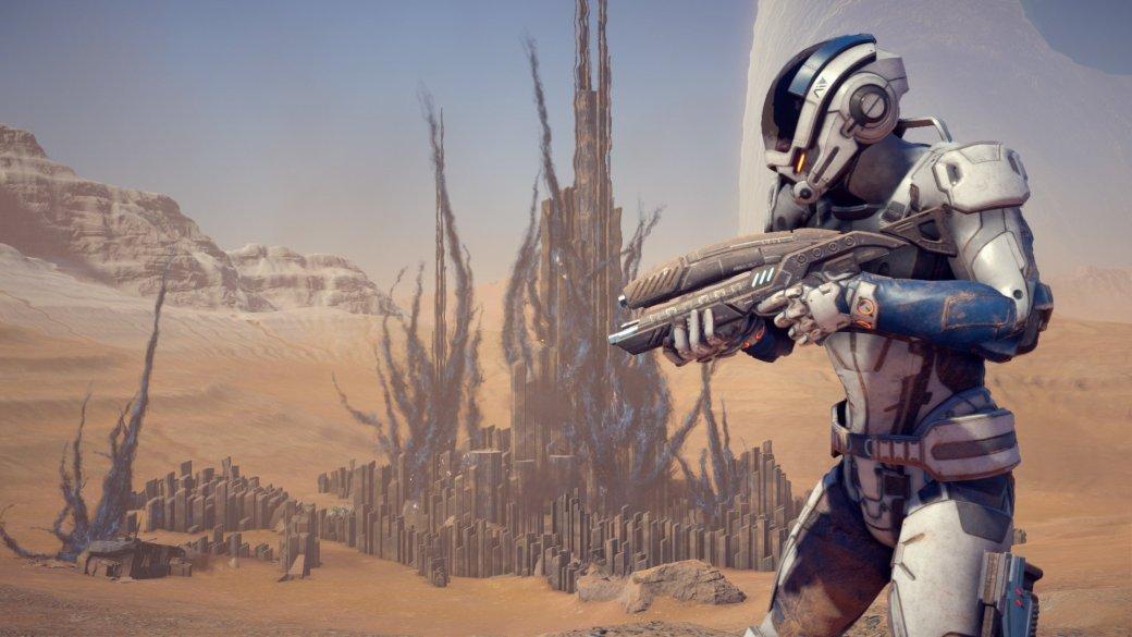 Все, что вам нужно знать о Mass Effect: Andromeda - Изображение 4