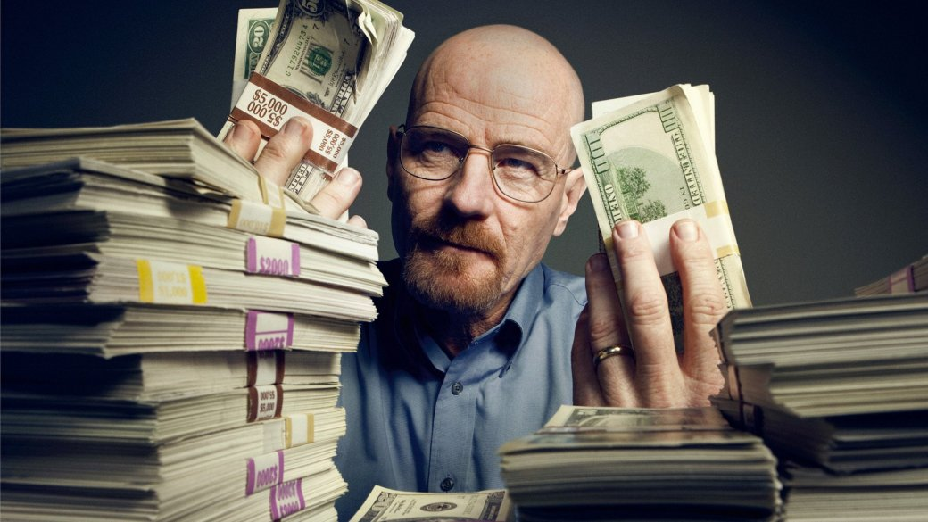 «Подлый Пит» Брайана Крэнстона стал сериалом на Amazon - Изображение 1