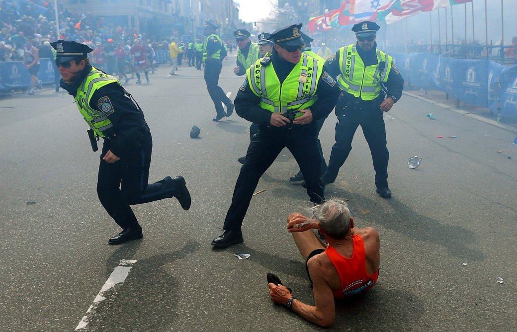 Fox взялся за мини-сериал о взрывах на Бостонском марафоне - Изображение 1