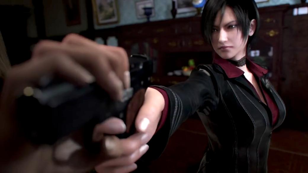 Готовится японский мультфильм-ребут Resident Evil - Изображение 2