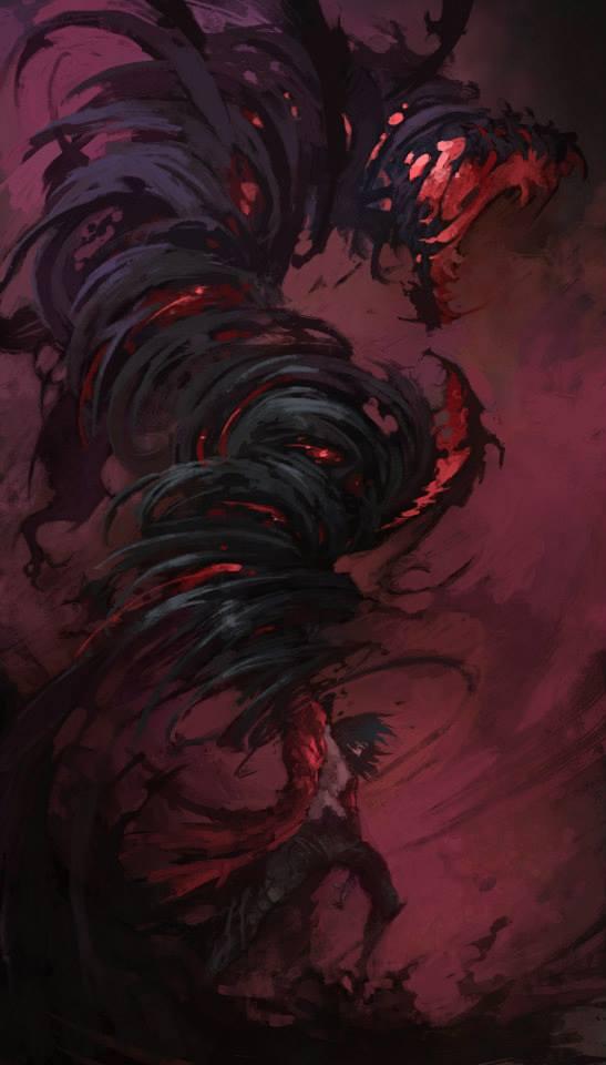 Castlevania: Lords of Shadow 2. Новые концепт-арты - Изображение 11