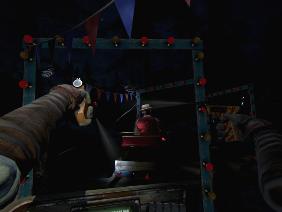 Игры для PlayStationVR. Часть2 - Изображение 5