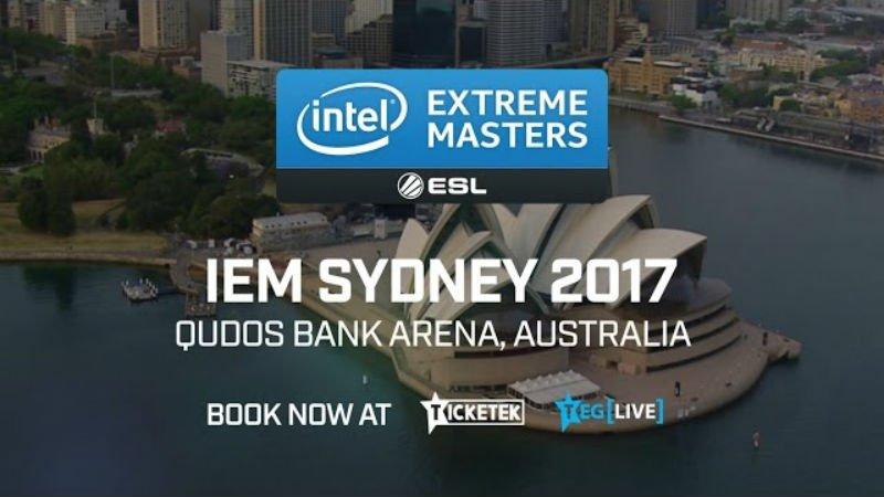 Что нам делать в Сиднее? Главные киберспортивные турниры мая. - Изображение 2