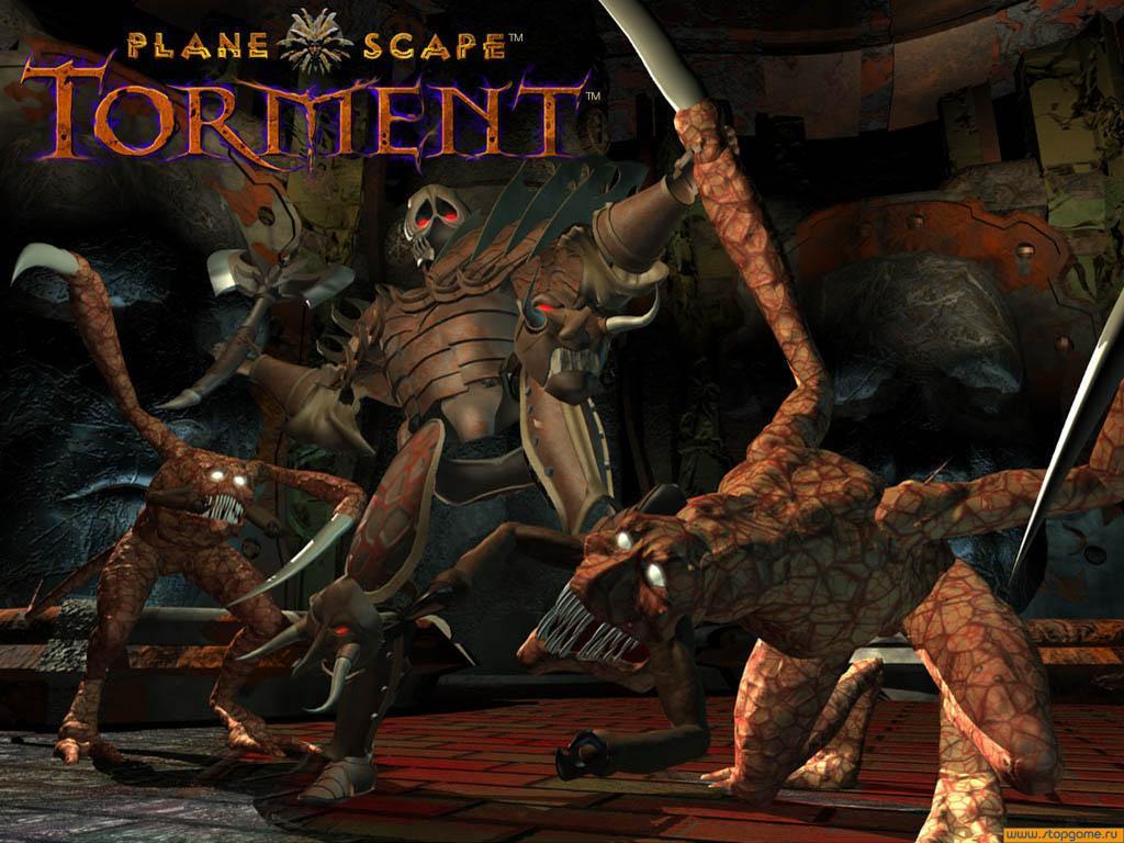 Planescape: Torment получит продолжение - Изображение 1