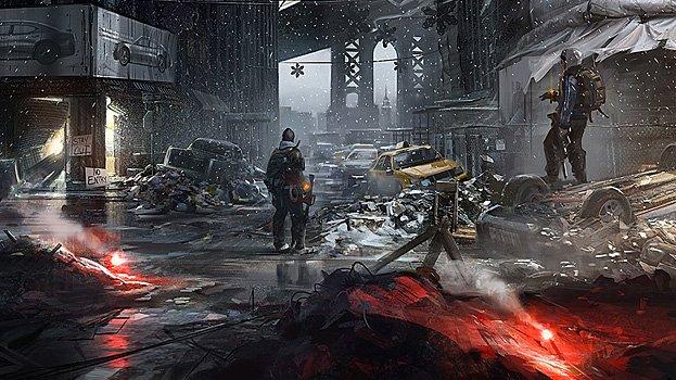The Division превзошел Destiny по продажам в первую неделю - Изображение 1