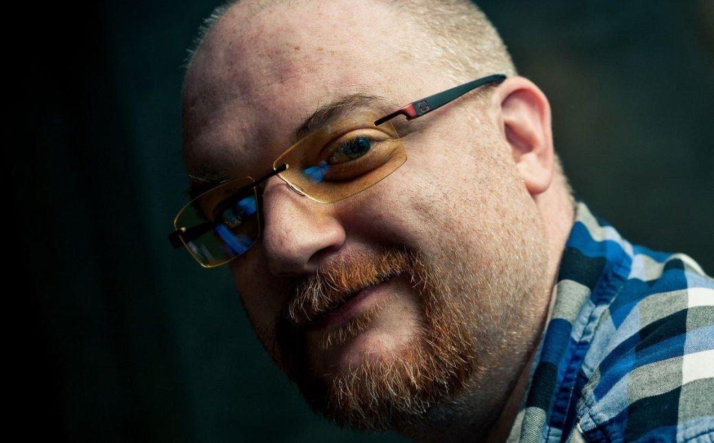 Бывший директор Xbox Live устроился к авторам новой Gears of War - Изображение 1
