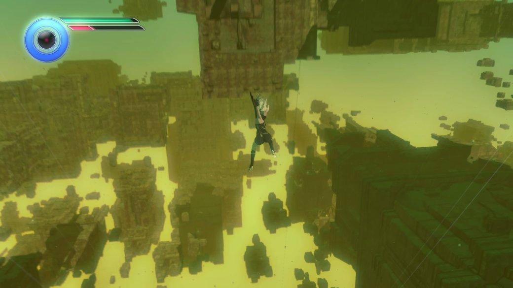 Gravity Rush 2: взлеты и падения. - Изображение 3