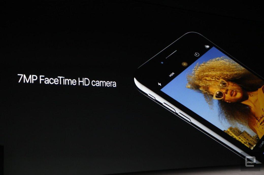 Все, что вам нужно знать об iPhone 7 - Изображение 6
