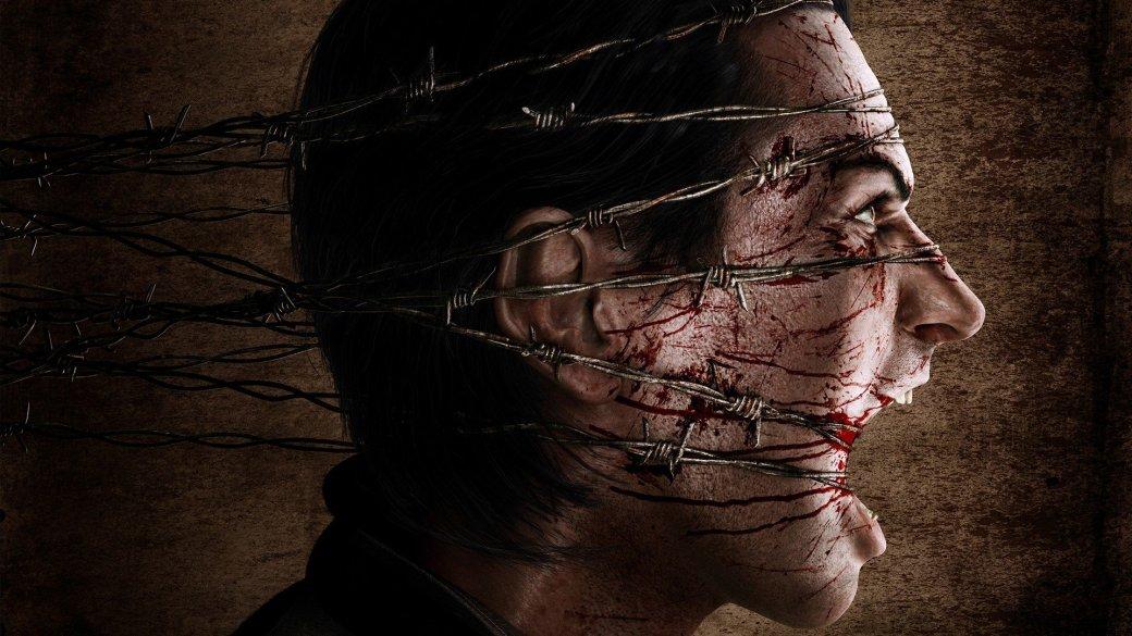 The Evil Within. Берем?. - Изображение 1