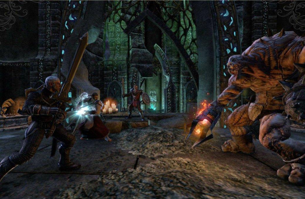 The Elder Scrolls Online: первые подробности - Изображение 7