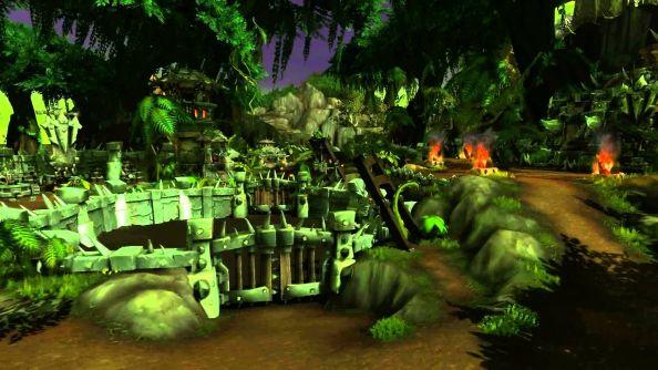 Патч 6.2 добавит в World of Warcraft кораблестроение и морские миссии - Изображение 2