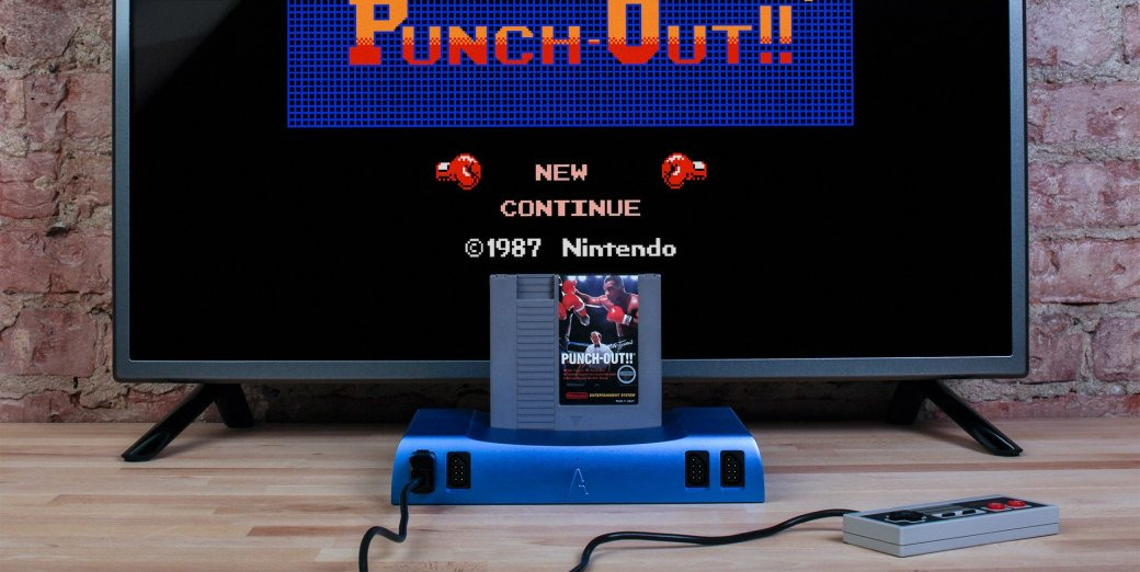 Analogue Nt —восьмибитная Nintendo за $500 - Изображение 2