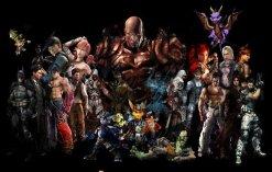 Все эти персонажи станут вашими друзьями в волшебном мире Sony Playstation