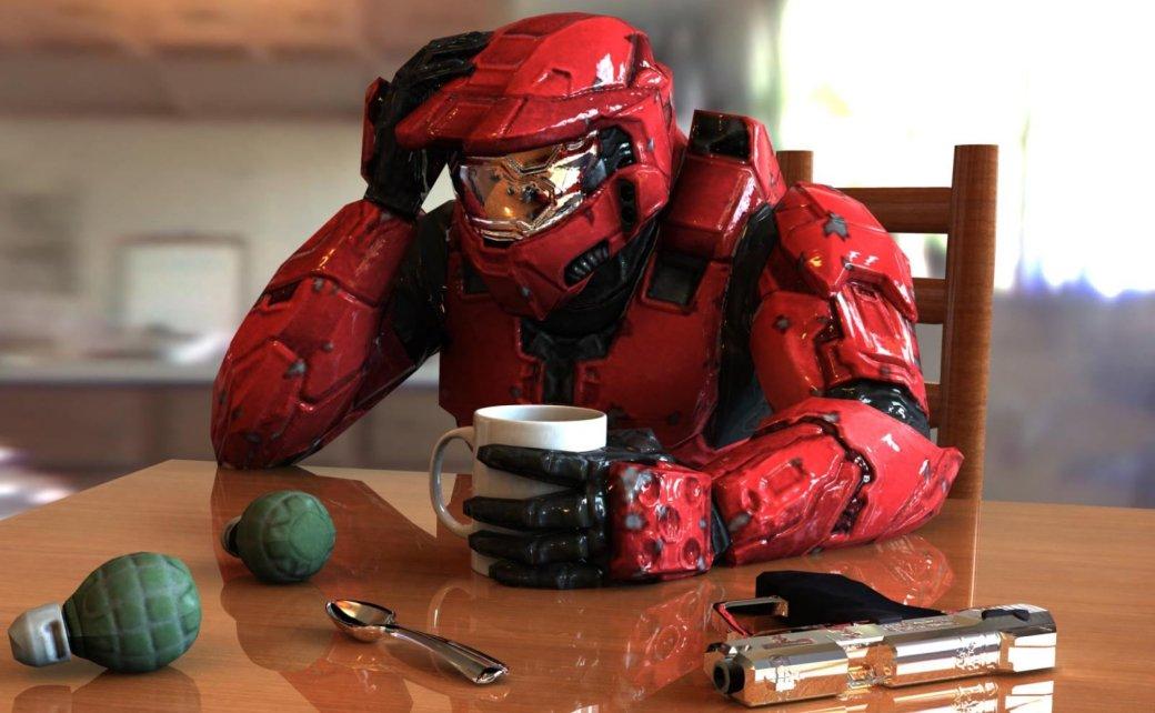 Как зарубежный Интернет отреагировал на российскую Halo Online - Изображение 1