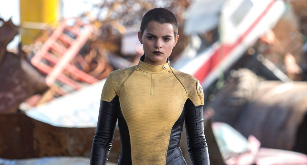 Сценаристы определяют список мутантов для сиквела «Дэдпула» - Изображение 2
