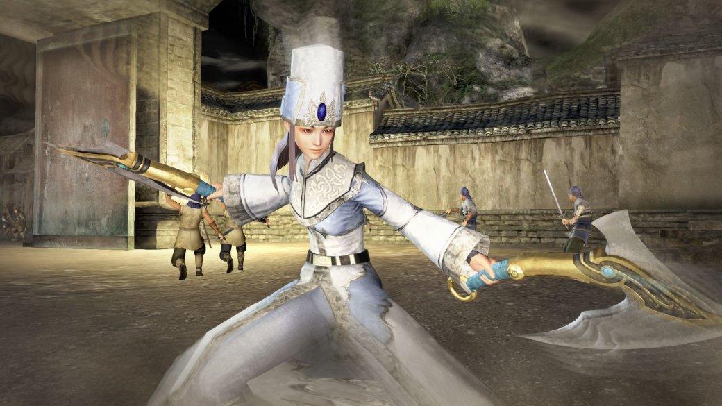 Dynasty Warriors 8: Empires переберется в Европу в конце января - Изображение 1