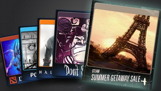 Valve будет сражаться споддельными коллекционными карточками Steam