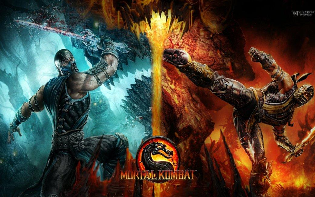 Mortal Kombat. Олдскульная ностальгия - Изображение 1