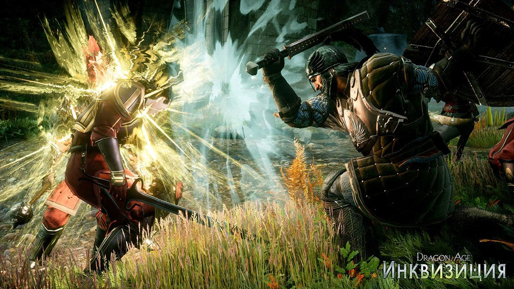 Dragon Age: Inquisition. Смеется всем в лицо - Изображение 4