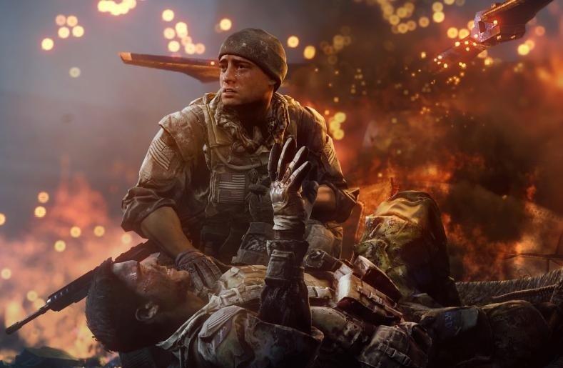DICE прекращает поддержку Battlefield 4 - Изображение 1