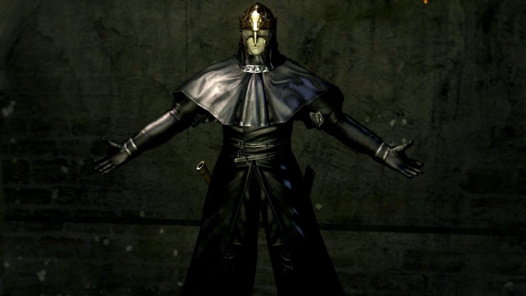 Dark Souls. История Мира (Praise The Sun Edition) - Изображение 44