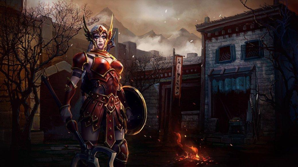 Heroes ofthe Storm получит глобальное обновление доверсии 2.0 - Изображение 1