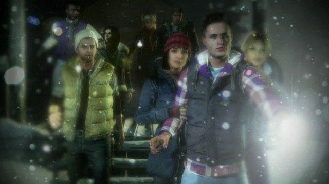 Gamescom 2012: Until Dawn - Изображение 1