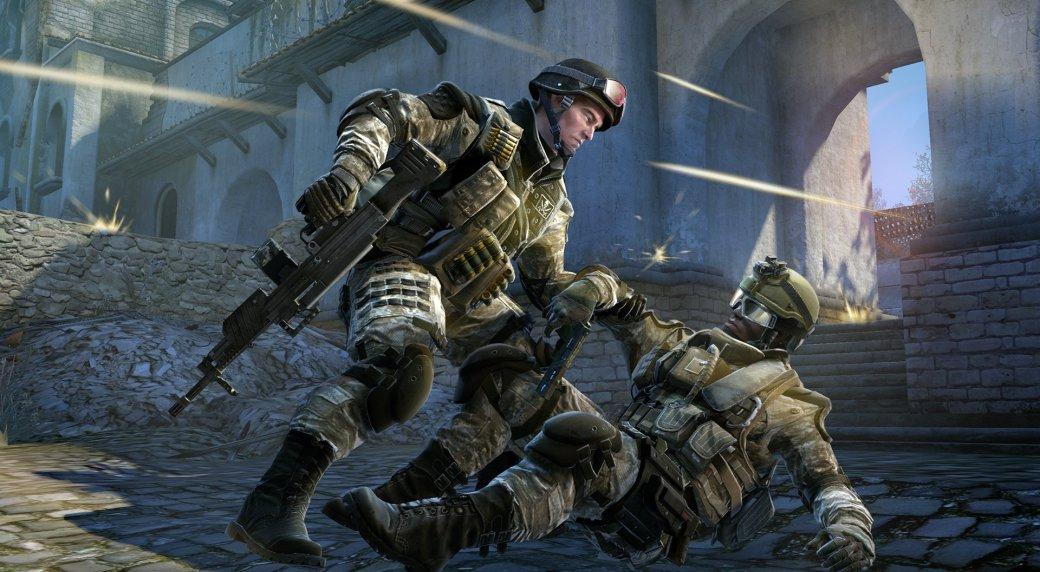 Xsolla обеспечила Crytek платежной технологией для шутера Warface - Изображение 1