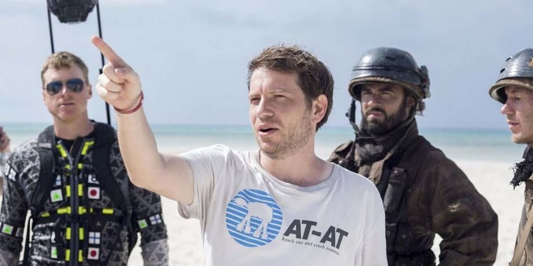 Режиссер «Изгоя-один» объяснил, куда делись сцены на пляже - Изображение 1