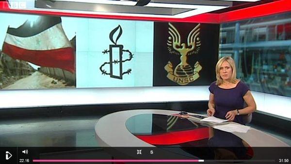 Russia Today вставила кадр из MGS5 в сюжет о детях-солдатах в Судане - Изображение 2