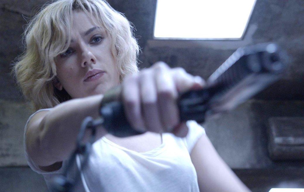 Скарлетт Йоханссон стала самой кассовой актрисой всех времен - Изображение 1