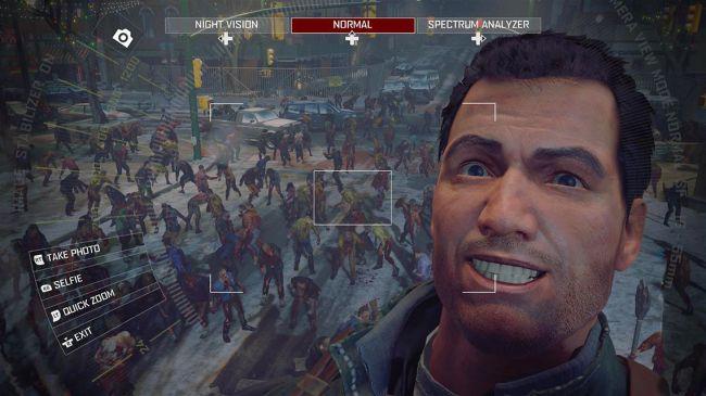 Разработчики Dead Rising 4 не могут описать ее героя без мата. - Изображение 1