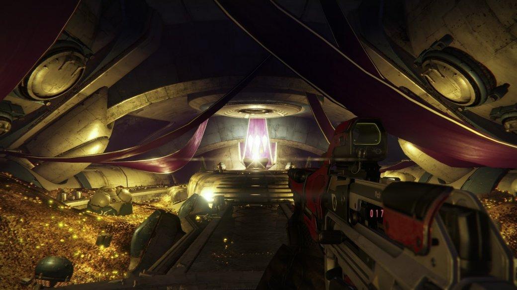 Впечатления от Destiny: House of Wolves - Изображение 7