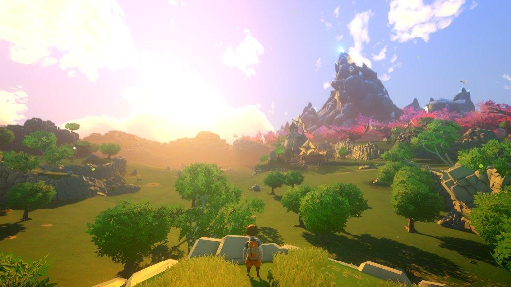 Yonder: красивая RPG ответеранов Rocksteady иActivision - Изображение 2