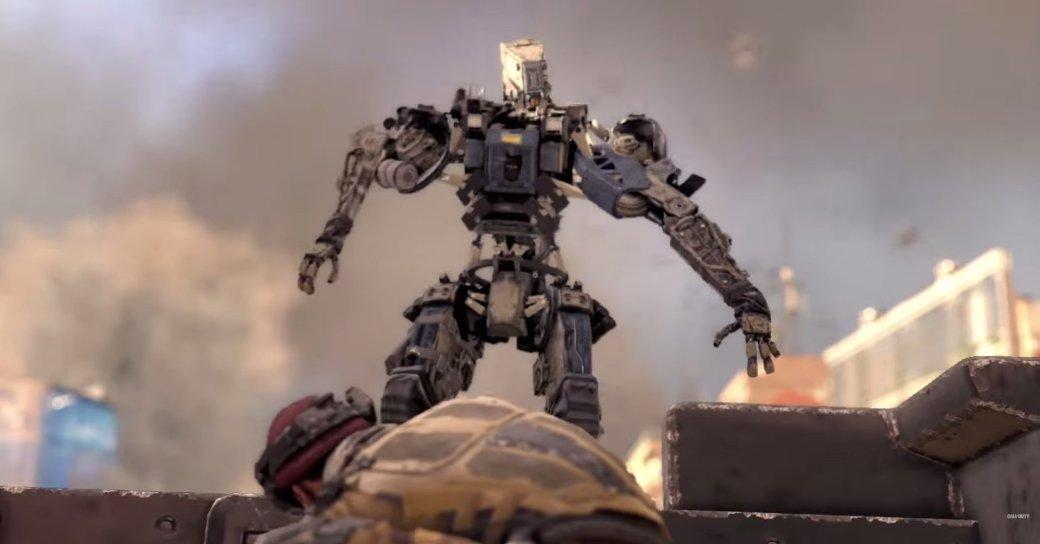 Геймплей Black Ops 3 будет специально заточен под Twitch-трансляции - Изображение 1