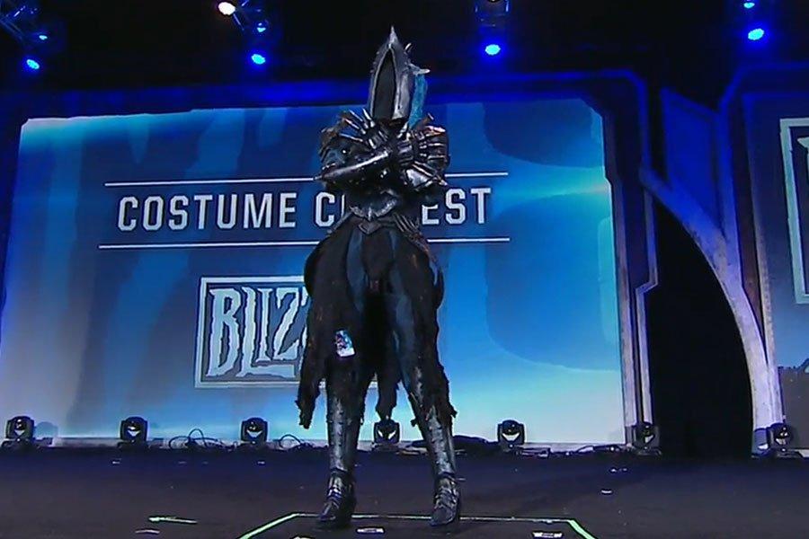BlizzCon 2014. Конкурс костюмов - Изображение 13